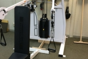 Freedom Trainer Machine