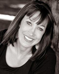 Suzanne Hughes, MFT, LPC