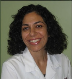 Dr. Pardis Kelly - Podiatrist